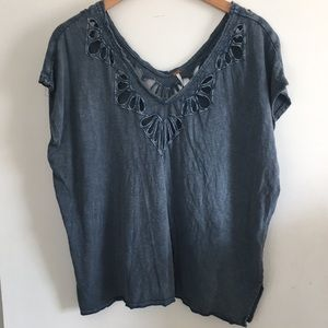 Free people top• size Medium